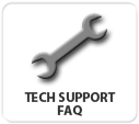 Tech Support FAQ