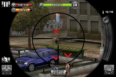 Android Contract Killer 2 V1 1 2 Hack