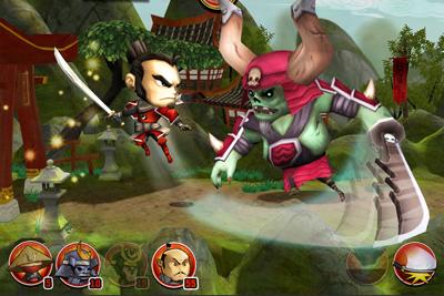 Imagem TOP 5: melhores jogos de zombies para Android 3